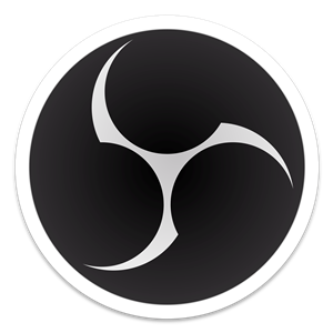 Open_Broadcaster_Software_Logo